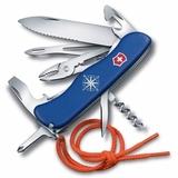 Нож перочинный Victorinox SKIPPER 111мм 18функц синий (0.8593.2W)
