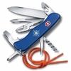 Нож перочинный Victorinox SKIPPER 111мм 18функций синий (0.8593.2W)