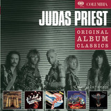 Judas Priest / Original Album Classics (5CD)