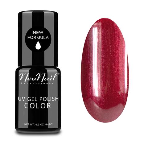 NeoNail Гель лак UV 6ml Cherry Lady №2616-1