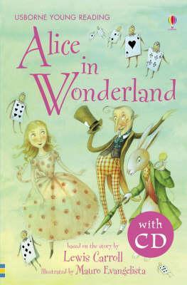 Kitab Alice in Wonderland | Lewis Carroll