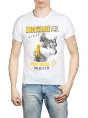 96548-5 футболка мужская, белая