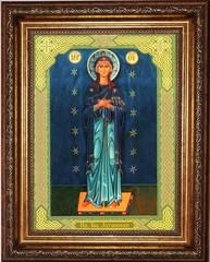 Луганская икона Божьей Матери.