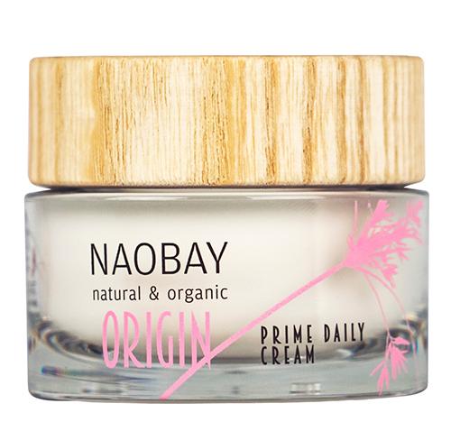 Дневной крем для лица, Naobay