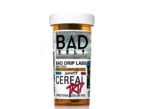 Bad Salt - Cereal Trip 30 ml (original)