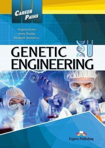 Genetic Engineering (esp). Student's Book with digibook app. Учебник  (с ссылкой на электронное приложение)
