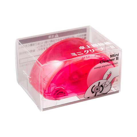 Мини-клинер Midori Mini Cleaner II Pink