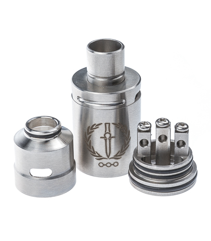 Aria built Rda Orion v2