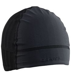Шапка Craft Active Extreme 2.0 Windstopper черная