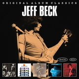 Jeff Beck / Original Album Classics (5CD)