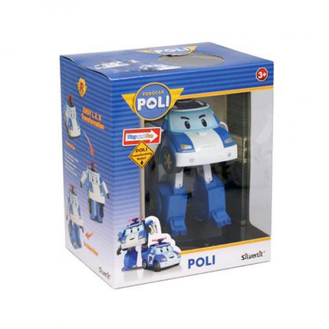 Трансформер Robocar Poli Поли (код: poli_poli)