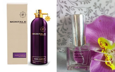 Dark Purple MONTALE 10 мл