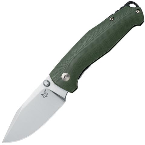 Нож Fox Knives модель FX-523OD TUR