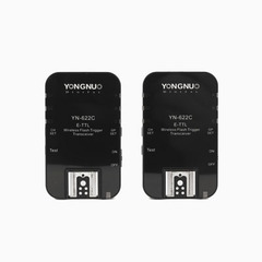 Радиосинхронизаторы Yongnuo YN-622C/N