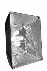 Комплект постоянного света  Falcon Eyes LH-ESB6060K Fluorescent Light