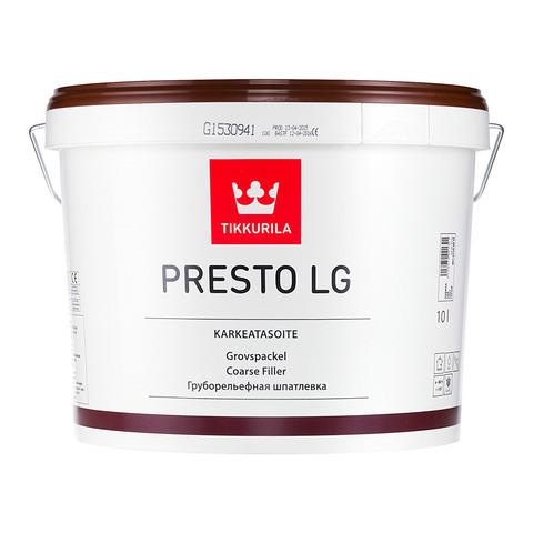 Престо ЛГ- Presto LG