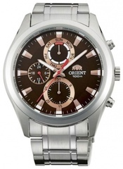 Мужские часы Orient FUY07002T0 Automatic