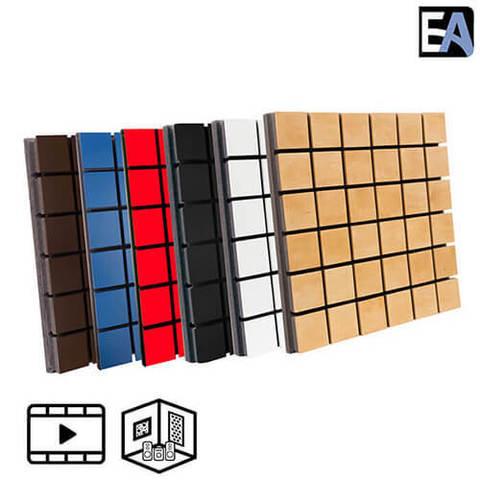 Акустическая панель Echoton Chess Acoustic (4 шт)