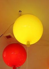 Светильник потолочный накладной MEMORY D300 H263