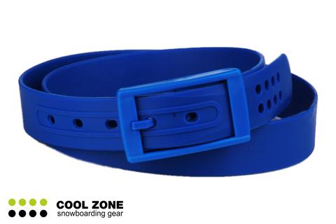 Ремень для комбинезона Cool Zone синий