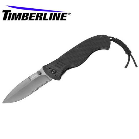 Timberline нож с фиксатором модель 1164 Battlehog
