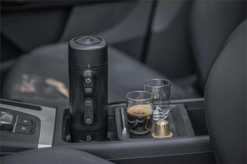 Кофемашина Handpresso Auto Capsule
