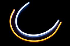 Ходовые огни гибкие силикон+бегущий поворотники 60см Led.комп