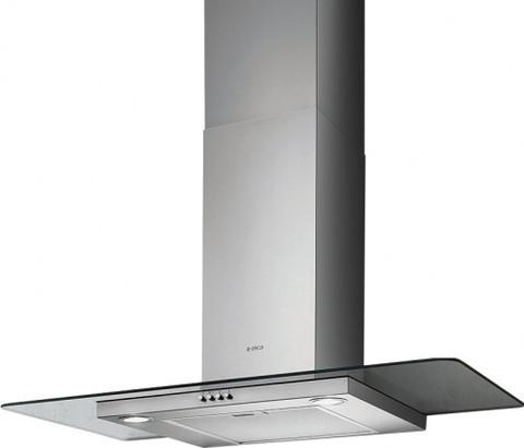 Кухонная вытяжка Elica FLAT GLASS IX/A/90