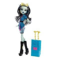 Mattel Monster High Кукла Френки Штейн