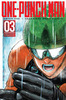 One-Punch Man. Книги 5-6