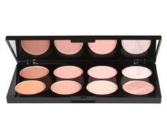 Палетка румян Makeup Revolution Ultra Blush Palette, Hot Spice