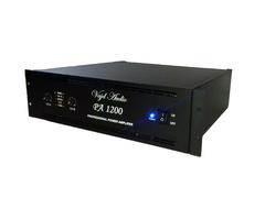 Усилитель Vajd Audio PA 1200