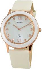 Женские часы Orient FQC0Q002W0 Lady Rose