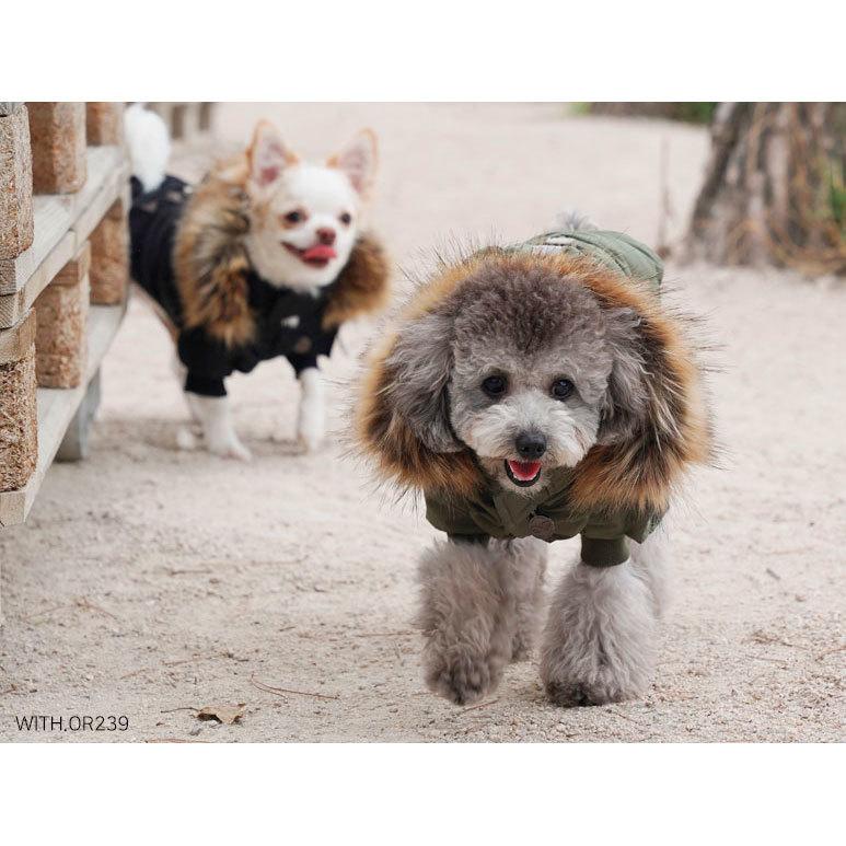 522 PA - Куртка для собак