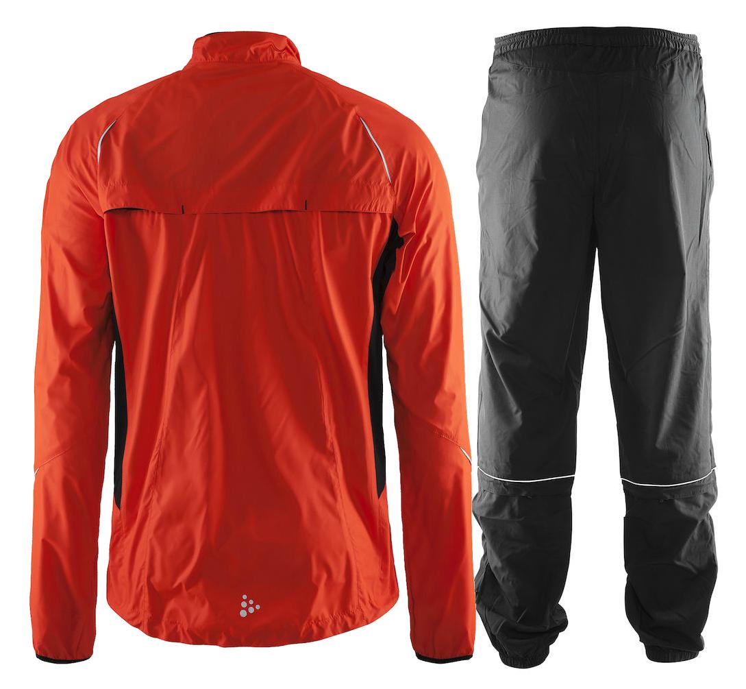 Мужской костюм для бега Craft Prime Run (1902210-2569-1902219-9999)