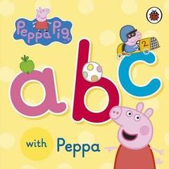 Peppa Pig: ABC with Peppa Peppa Pig: ABC with Peppa