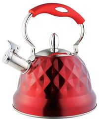 Чайник EuroStal ESK-3023 3л со свистком сорт2