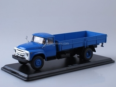 ZIL-130G long wheelbase blue 1:43 Start Scale Models (SSM)