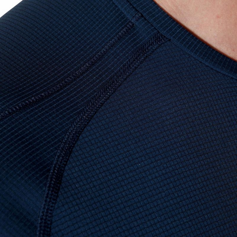 Мужская беговая рубашка асикс  LS Crew (114510 8052)