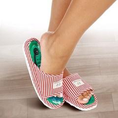 Тапочки массажные «Шиацу»
