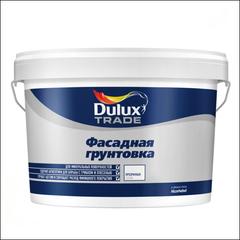 Грунт для фасадных работ Dulux Trade BС (Прозрачный)