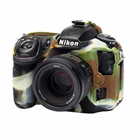 Чехол для фотоаппарата Discovered для Nikon D500