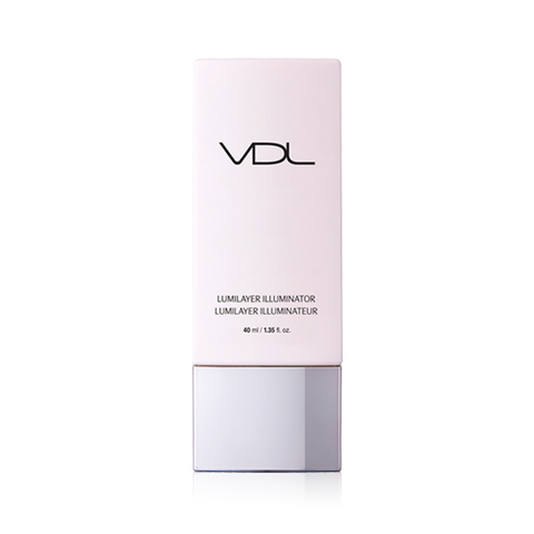 База VDL Lumilayer Illuminator SPF30 PA++ 40ml