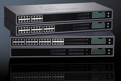 Grandstream GXW4248 - IP шлюз