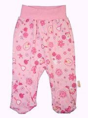 Ползунки с316и розовые принцессы