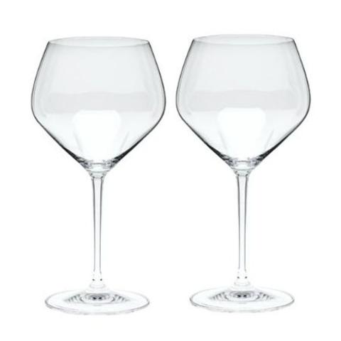 Набор фужеров для белого вина 4 шт 670 мл Riedel Heart to Heart Chardonnay