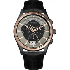Мужские швейцарские часы Adriatica A1193.K214CH