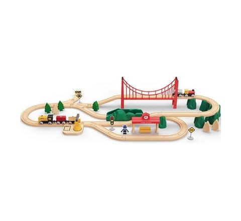 Xiaomi Mi Toy Train Set