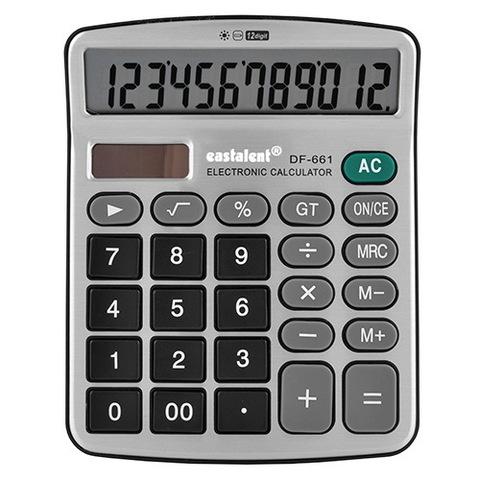Калькулятор № 661-12