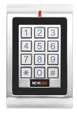 Автономный контроллер Novicam SE210KW (ver. 4454)